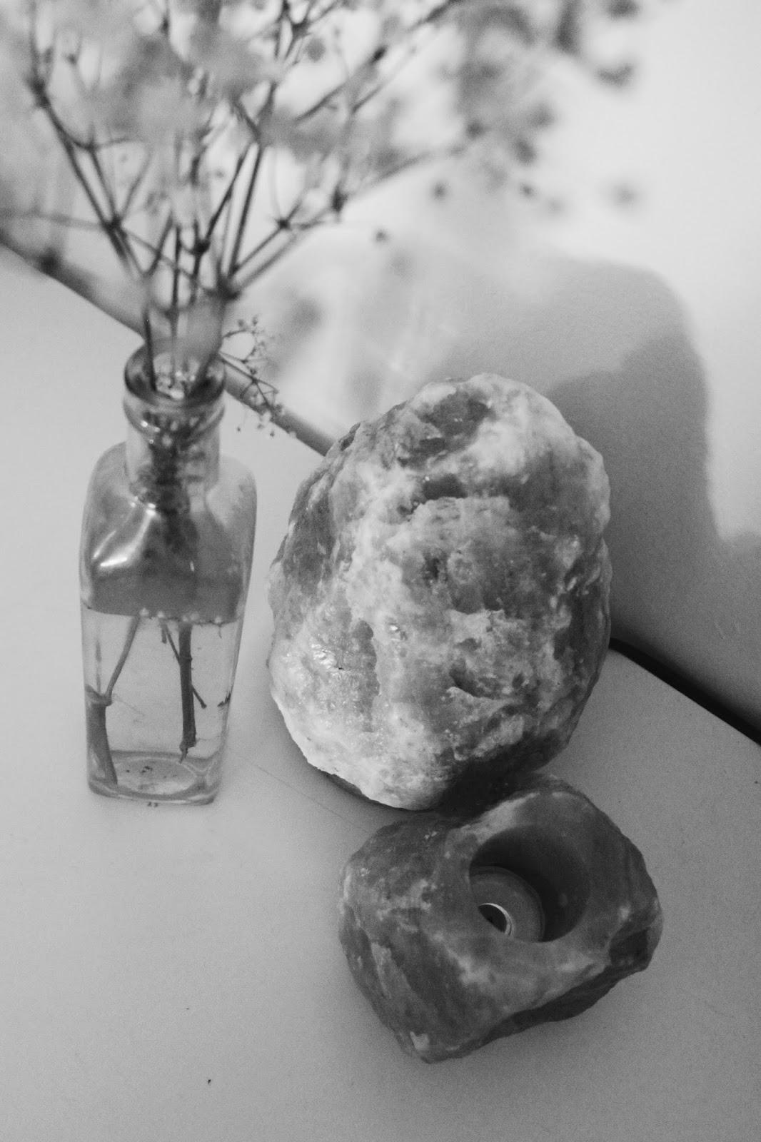 Healing with Pink Himalayan salt || Wellness