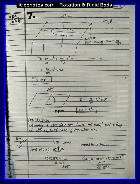 Rotation and Rigid body7