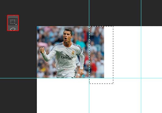 mozaic foto, tutorial photoshop, efek foto mazaik