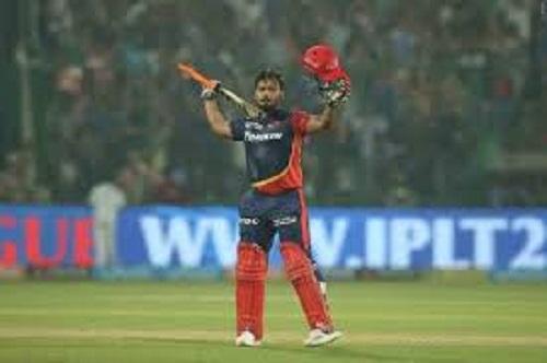 fastest pant 50 in IPL 2019