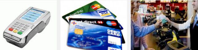 Descubra as Vantagens e Desvantagens das Máquinas de Cartões de Crédito.