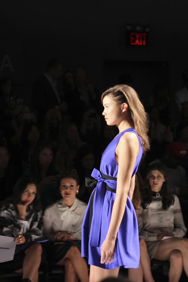 Tickets Fashion Week Gewinnen