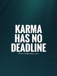 karma rule