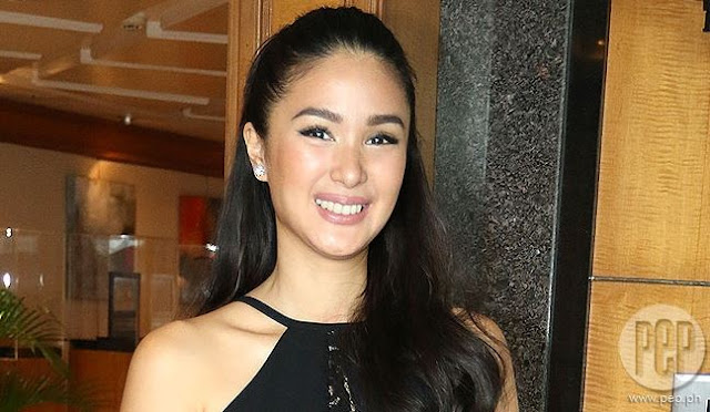 Breaking: Heart Evangelista Speaks About The Celebrity Drug List To Be Released!