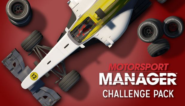 MOTORSPORT MANAGER CHALLENGE PACK-Free Download