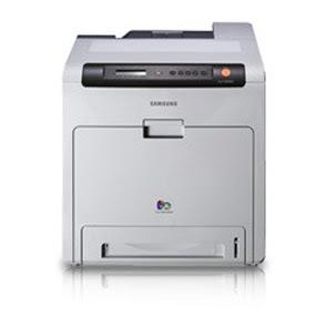 Samsung CLP-660ND Color Laser Printer Series Driver Download