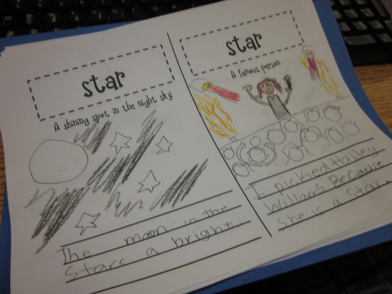 First Grade Fairytales Five For Friday Amp Homonyms Or
