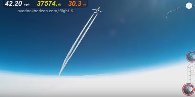 urme de condens-avion-zbor-chemtrails