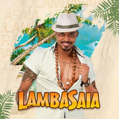 Lambasaia - Perereca