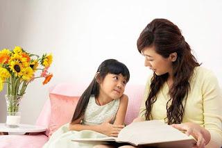 10 cách nói để con nghe lời răm rắp không cần quát mắng