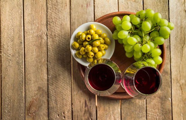 harmonizar vinho