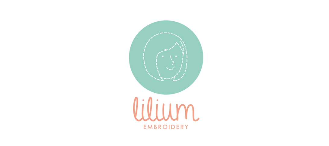 Lilium Personalized Embroidery