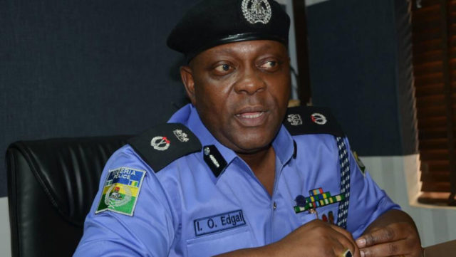 $ex in a car: It is a criminal act - Lagos police counters Shogunle