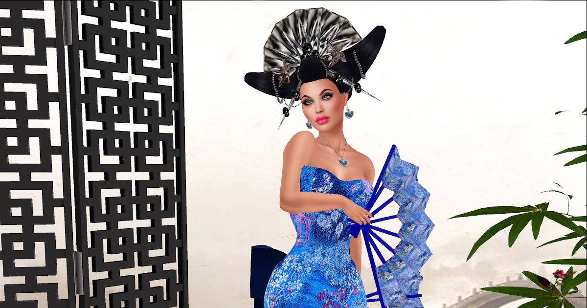Jewelsofsl bring me to life featuring swank with - Virtual diva fast and furious 4 ...