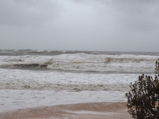 Super Storm of NSW