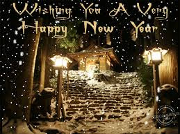 Happy New Year Images, Greetings Messages and Wishes