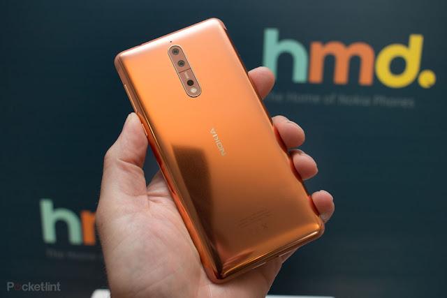 هاتف Nokia 9
