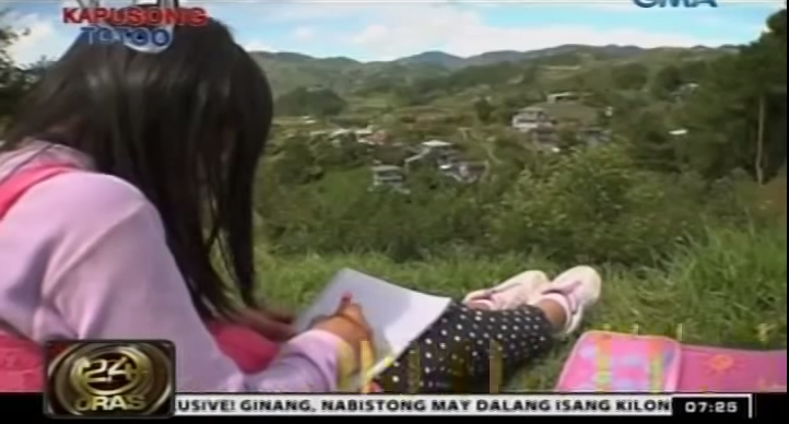 The Mystery Revealed on A 5 Year Old Filipino Girl have Her Monthly Menstruation at the Age of 2 Found in Benguet