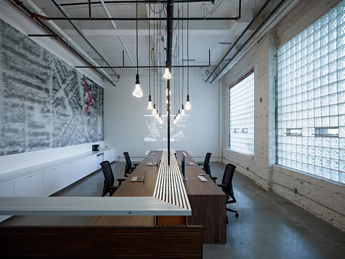 Tendencias y ambientes para crear una oficina de diseño ...