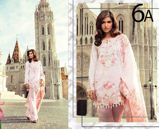 Shariq Textiles Mina Hasan Lawn Eid Collection 2017 with Price