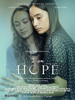 i am hope 2016