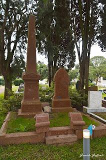 Henry Stanley Bowles  Cementerio Británico Uruguay Fútbo visitas guiadas