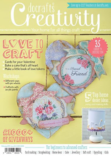https://www.docrafts.com/Features/free-club-membership-for-creativity-magazine-subscribers/24