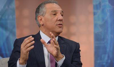 """Ministro Administrativo de la Presidencia, José Ramón Peralta dice es invento la """"campaña sucia"""""""