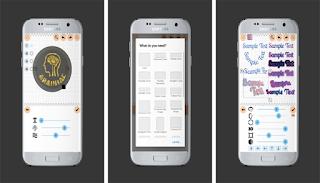 Logo Maker Plus - Graphic Design Generator
