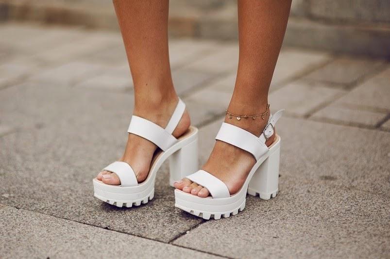 Melissa nos pes sandalias de salto varias - 1 part 3