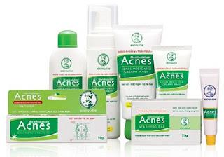Produk Acnes