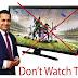 टीवी देखना अच्छी आदत नहीं - डॉ. विवेक बिंद्रा