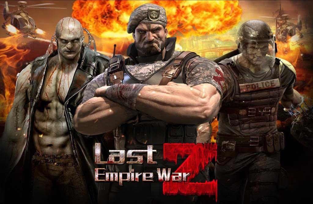 last empire war z apk 2018