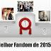 Top 10: Melhores Fandoms de 2015