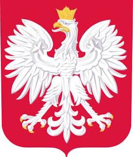 Το εθνόσημο της Πολωνίας