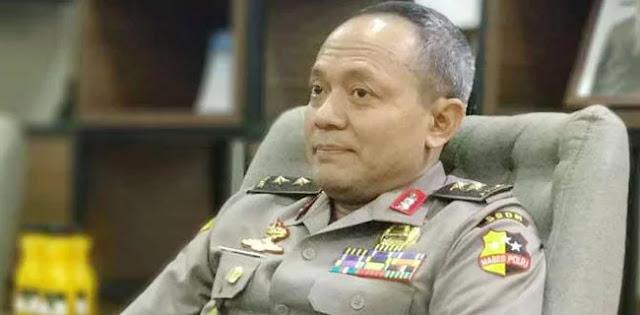 Komjen Arief Sulistyanto: Bendera Tauhid Itu Memang Tidak Pernah Didaftarkan sebagai Bendera HTI