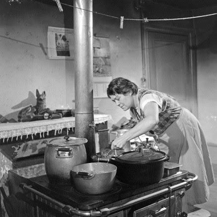 La cuisine d 39 antan de vincent cuisinier domicile et for Ma belle cuisine avignon