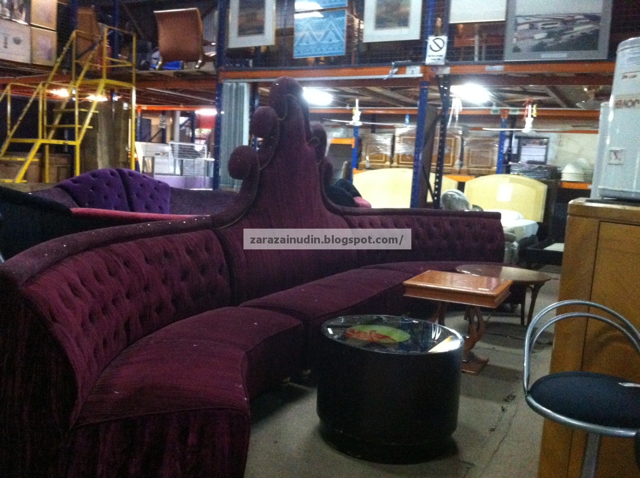 Another Sofa Set Besau