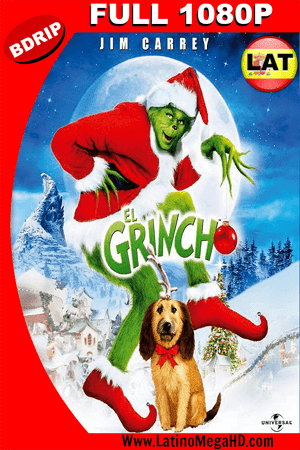 El Grinch (2000) Latino Full HD BDRIP 1080P ()