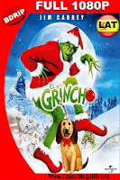 El Grinch (2000) Latino Full HD BDRIP 1080P - 2000
