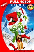 El Grinch (2000) Latino Full HD BDRIP 1080P - 2000