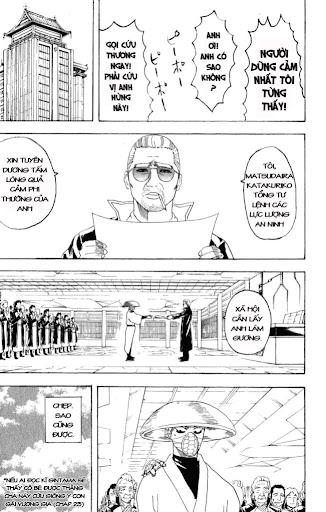 Gintama Chap 152 page 19 - Truyentranhaz.net