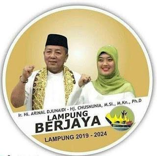 Arinal-Nunik Prioritaskan Penciptaan Lapangan Pekerjaan di Lampung