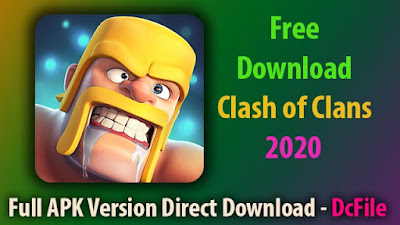 Clash of Clans 11.866.17 Apk Free Download [Latest-2019] for Android - Dc File Free