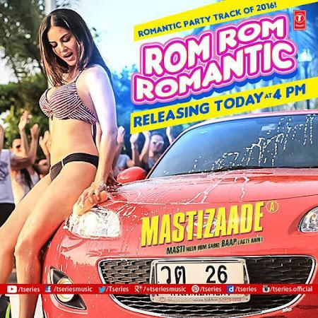 Rom Rom Romantic - Mastizaade (2016)
