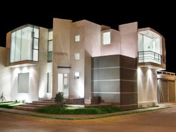 Dibujo t cnico casas minimalistas for Construcciones minimalistas