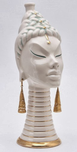 Cleopatra S Boudoir La Ducale Egizia Bottle Mistaken Identity