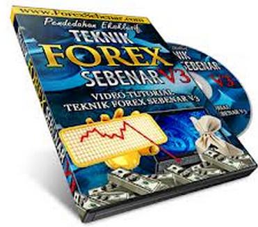 Teknik forex sebenar v3 pdf download