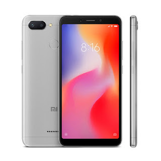 Specifications and Price of Xiaomi Redmi 6 in Nigeria
