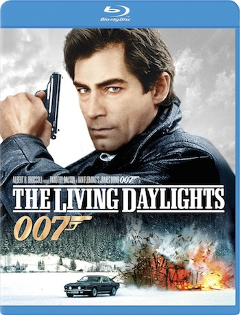 The Living Daylights 1987 Dual Audio Hindi 480p